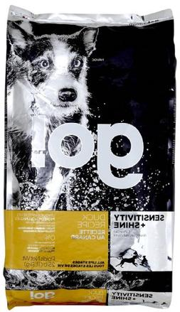 PETCUREAN 152356 Go Sensitivity and Shine Duck Dry for Dog,
