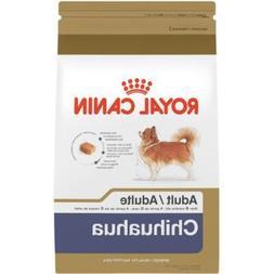 2.5-Pound Bag, Chihuahua Dry Dog Food