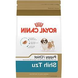2.5-Pound, Tzu Puppy Dry Dog Food with Epa, Dha & Vitamin A,