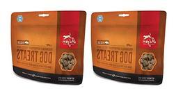 2 Pack ORIJEN Freeze Dried Wild Boar Dog Treat 3.25 ounce ea