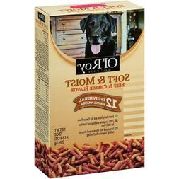 Ol' Roy Soft & Moist Beef & Cheese Flavor Dog Food, 72 Oz