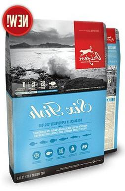 Orijen 6 Fish Grain-Free Formula Dry Dog Food 340 g.