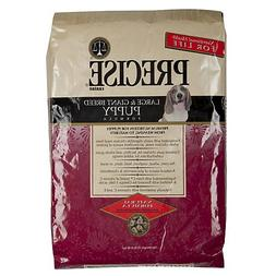 Precise 726009 Large/Giant Breed Puppy Dry Food, 15-Pound