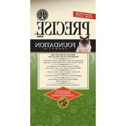 Precise 726111 Feline Foundation Food for Pets, 15-Pound
