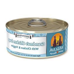 878408003127 grandmas chicken soup canned