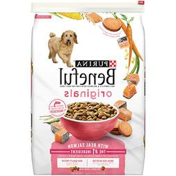 Beneful Healthy Radiance Skin and Coat Dry Dog Food Size: 15