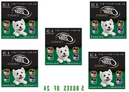 CESAR Classics Poultry Flavored Adult Wet Dog Food Trays  -