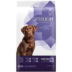Holistic Select Natural Dry Dog Food, Chicken Meal & Rice Re