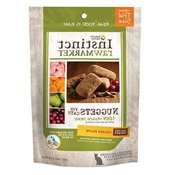 Instinct Freeze Dried Raw Market Grain Free Chicken Recipe N