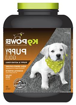 K9-Power Puppy Gold - Nutritional Supplement for Growing Pup