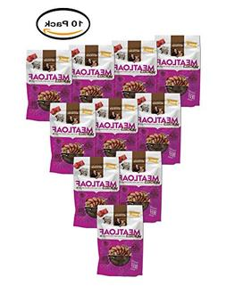 PACK OF 10 - Rachael Ray Nutrish Meatloaf Morsels Dog Treats