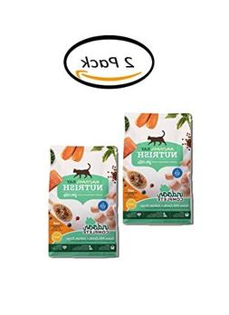 PACK OF 2 - Rachael Ray Nutrish Indoor Complete Natural Dry
