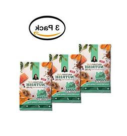 PACK OF 3 - Rachael Ray Nutrish Indoor Complete Natural Dry