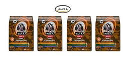 PACK OF 4 - Ol' Roy High Performance Dry Dog Food 20-Pound B
