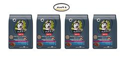 PACK OF 4 - Ol' Roy T-Bone & Chicken Flavor Dry Dog Food, 20