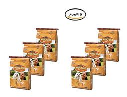 PACK OF 6 - Purina Dog Chow Small Dog Dog Food 16.5 lb. Bag