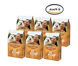 PACK OF 6 - Purina Dog Chow Small Dog Dog Food 4 lb. Bag