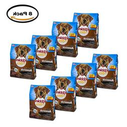 PACK OF 8 - Kibbles 'n Bits Dog Food Chef's Choice Homestyle