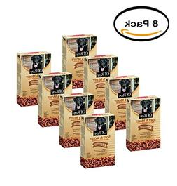 PACK OF 8 - Ol' Roy Soft & Moist Beef & Cheese Flavor Dog Fo