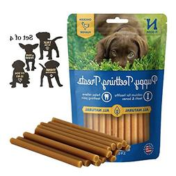 Puppy Teething Treats - 