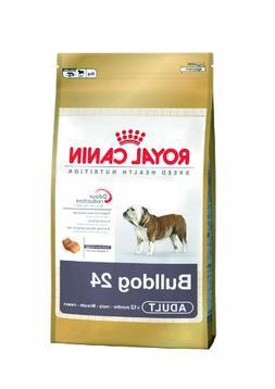 Royal Canin Bulldog 24 Dry Mix 3 Kg