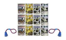 Taste of the Wild Dog-Food Canned Variety Pack