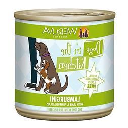 Weruva Lamburgini Dogs in the Kitchen Grain-Free Wet Dog Foo