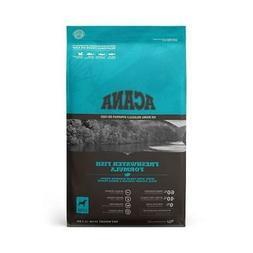 ACANA Freshwater Fish Formula Grain Free Dry Dog Food
