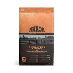 ACANA Puppy & Junior Formula Grain Free Dry Dog Food