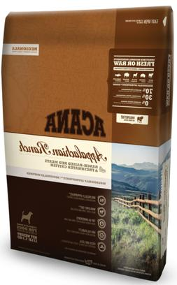 ACANA Regionals Appalachian Ranch Grain Free Dog Food