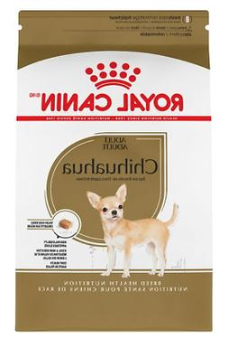 Adult Dog Food Royal Canin Breed Health Nutrition Chihuahua