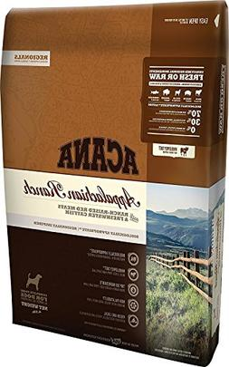 ACANA Appalachian Ranch Dry Dog Food Red Meats & Fresh Water