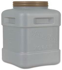AspenPet 40LB Mason Jar