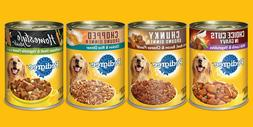 PEDIGREE Assorted Chopped Dinner & Choice Cuts Wet Dog Food