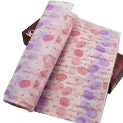 30 PCS Baking Parchment Oil-Proof Paper Macaron Wraps Candy