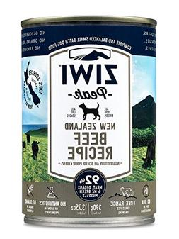 Ziwi Peak Beef Canned Dog Cuisine