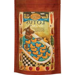 Lotus Small Bite Dry Dog Food, Duck, 4 lb