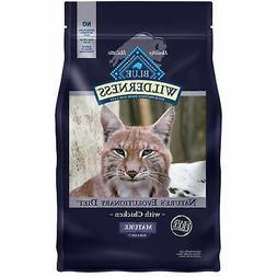 Blue Buffalo Wilderness High Protein Grain Free, Natural Mat