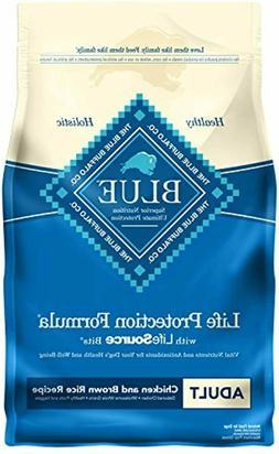 blue buffalo life protection formula natural adult