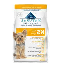 BLUE Natural Veterinary Diet KS Kidney Support 6 lb. Dog Foo