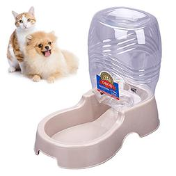 BOBO Pet Automatic Replenish Waterer Pet Cafe Cat Drink Bowl