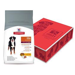Hill'S Science Diet Adult Large Breed Chicken & Barley Recip
