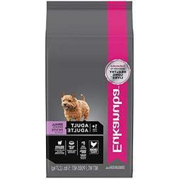 Eukanuba Small Breed Adult Dog Food, 5 lbs.