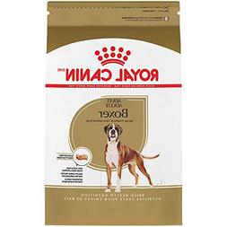 Royal Canin Breed Health Nutrition Boxer Adult Dry Dog Food,