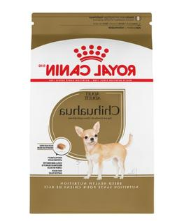 breed health nutrition chihuahua adult dog food