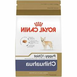 ROYAL CANIN BREED HEALTH NUTRITION Chihuahua Puppy dry dog f