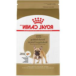 Royal Canin Breed Health Nutrition French Bulldog Adult Dry