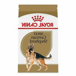 Royal Canin Breed Health Nutrition German Shepherd Dog Food,