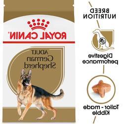 Royal Canin Breed Health Nutrition German Shepherd Adult Dry