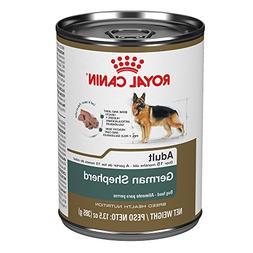 Royal Canin Breed Health Nutrition German Shepherd Loaf in S